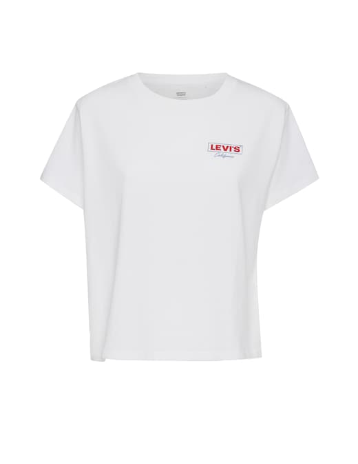 rinascente Levi's Graphic varsity t-shirt
