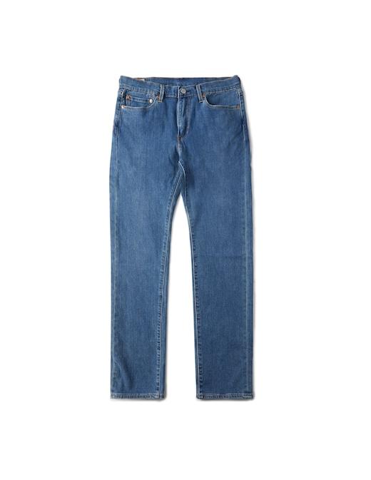 rinascente Levi's Jeans Medium 510 skinny fit