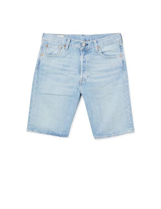 rinascente Levi's Originals 501 denim shorts