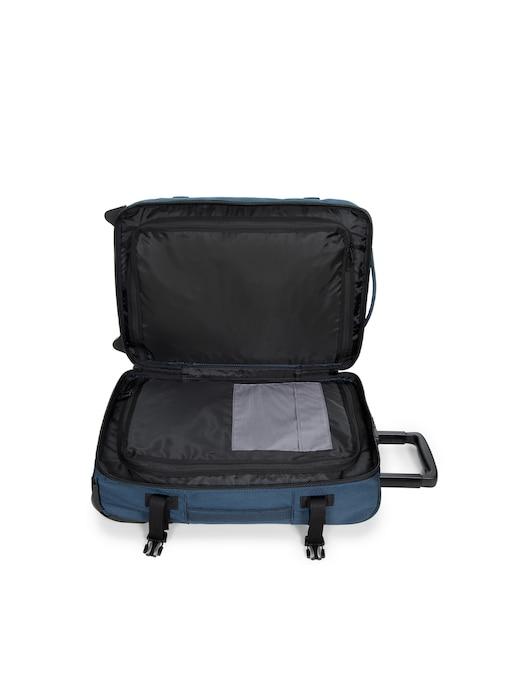 rinascente Eastpak Tranverz CNNCT S Navy bagaglio a mano