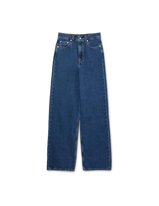 rinascente Levi's Jeans Loose a gamba larga