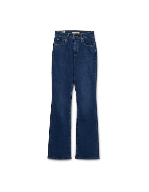 rinascente Levi's Jeans a vita alta Bootcut 725
