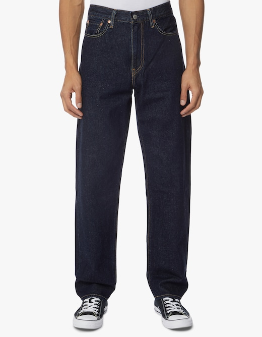 rinascente Levi's Jeans stay loose