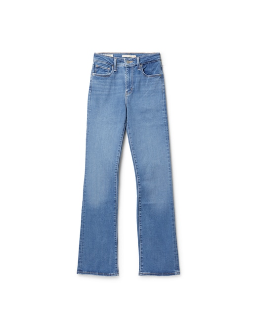 rinascente Levi's 725 High rise Bootcut jeans