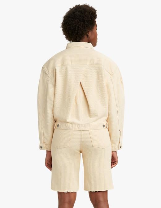 rinascente Levi's Made & Crafted Sunray tracker jacket
