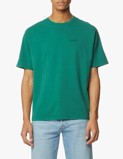 rinascente Levi's T-shirt vintage mini logo