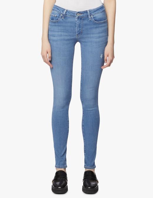 rinascente Levi's Jeans skinny 711