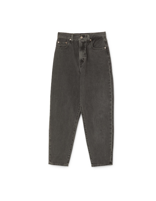 rinascente Levi's Jeans High Loose Tapered