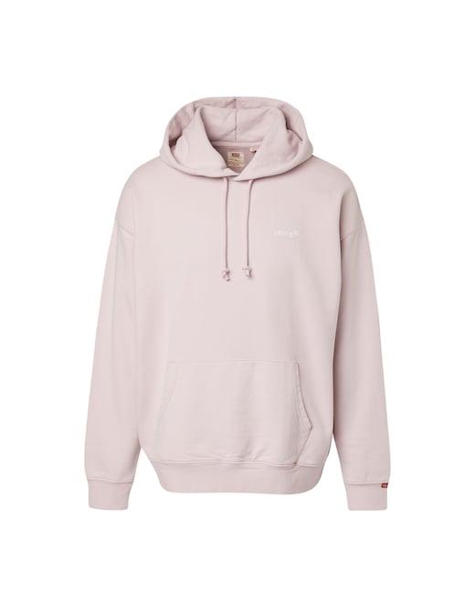 rinascente Levi's Mini logo hoodie
