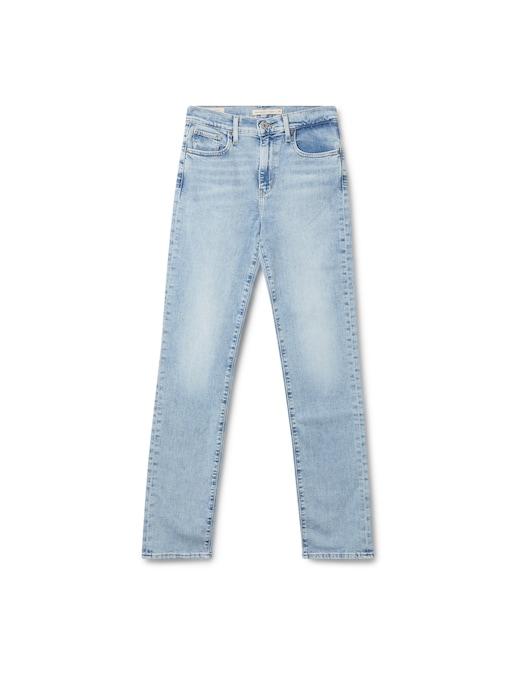 rinascente Levi's 724 straight-leg jeans