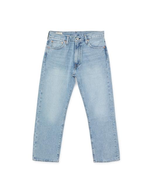 rinascente Levi's Jeans 551 straight crop