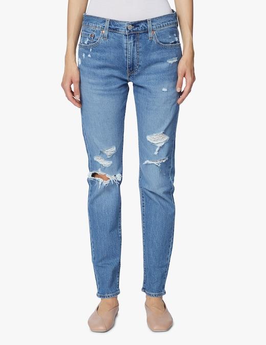 rinascente Levi's Jeans 512 taper fit