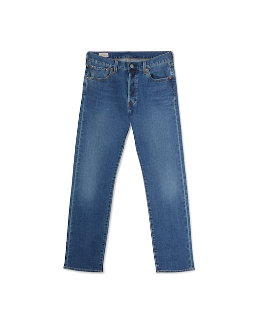 rinascente Levi's 501 straight fit jeans