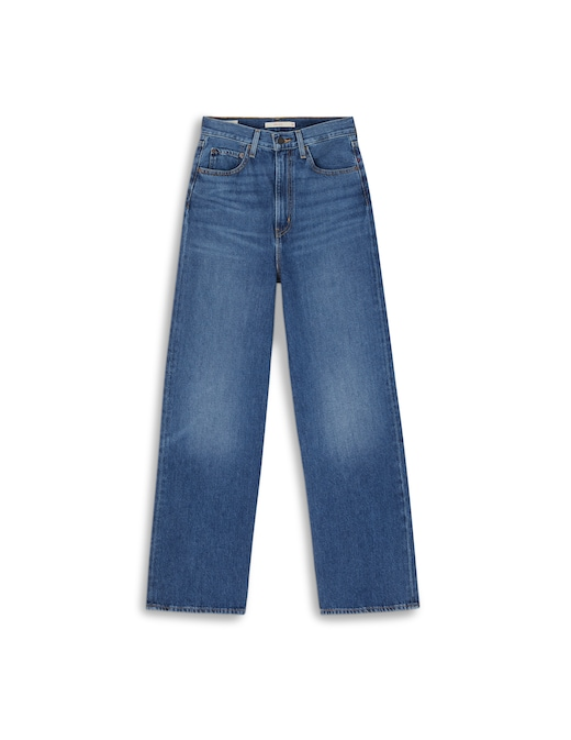 rinascente Levi's High rise loose jeans