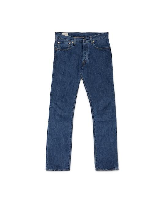 rinascente Levi's Jeans 501 onewash