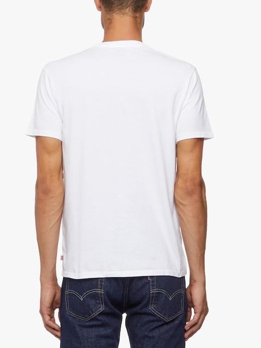 rinascente Levi's Maglietta girocollo con logo