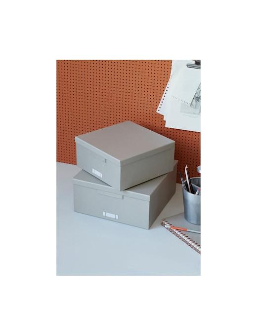rinascente Monograph Set of 2 file boxes