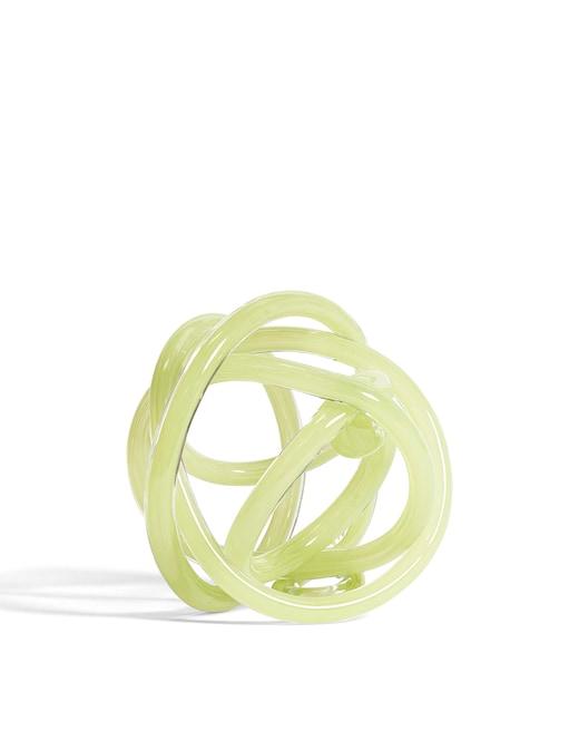 rinascente Hay Knot No 2 L Oggetto Decorativo