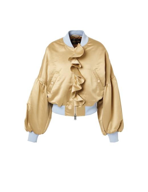 rinascente Stine Goya Bomber jacket Briar