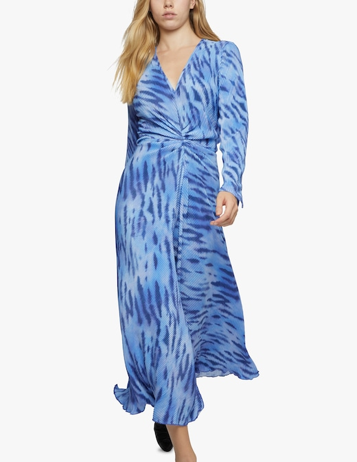 rinascente Rotate Sierra maxi dress