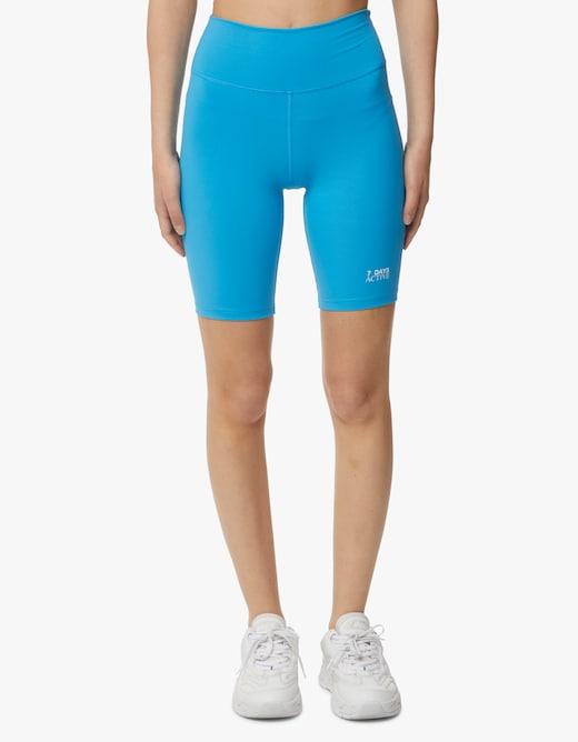 rinascente 7 Days Active Shorts ciclista