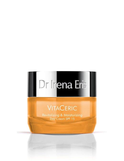 rinascente Dr Irena Eris Crema rivitalizzante e idratante per il giorno SPF 15