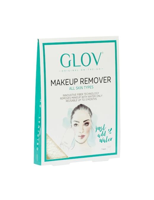 rinascente Glov GLOV On-the-go Ivory guanto struccante per pelli miste