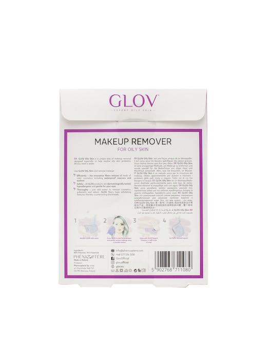 rinascente Glov GLOV for Dry Skin pad struccante per pelli oleose