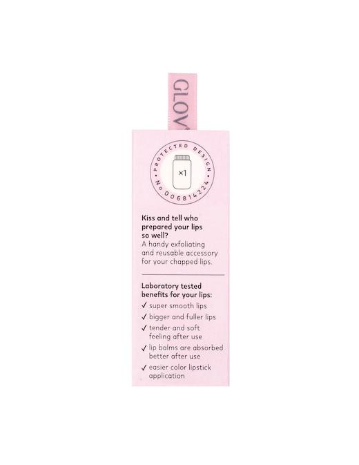 rinascente Glov Scrubex pad esfoliante per le labbra
