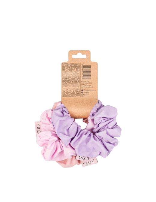 rinascente Glov Cotton Scrunchies elastici capelli