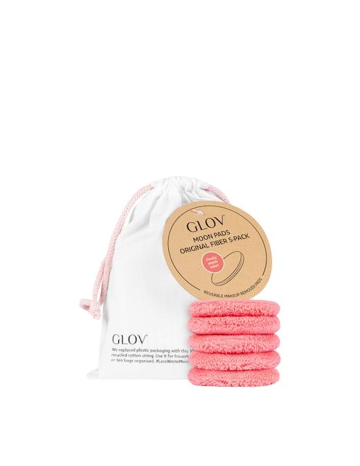 rinascente Glov Reusable pads GLOV Moon Pads Original Fiber