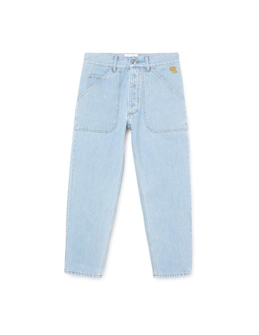rinascente Nanushka Jeans jasper