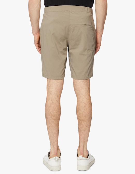 rinascente Houdini M's crux chino shorts