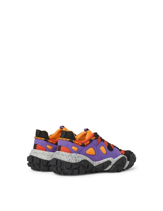 rinascente Acne Studios Sneaker bolzter granite m