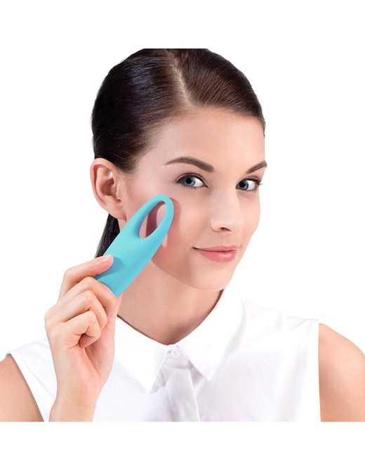 rinascente Foreo IRIS Eye Massager Mint