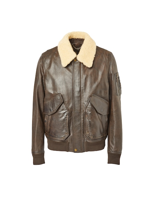 rinascente Belstaff Carrier jacket