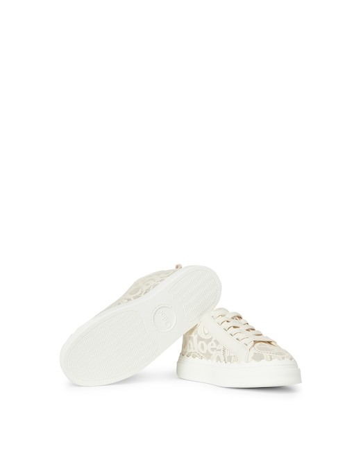 rinascente Chloé Lace low-top sneakers