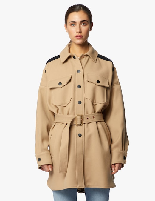rinascente See By Chloé Coat