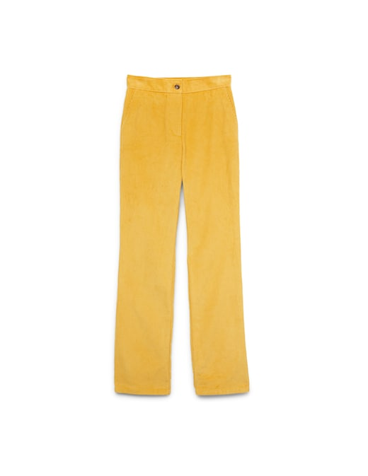 rinascente See By Chloé Corduroy trousers