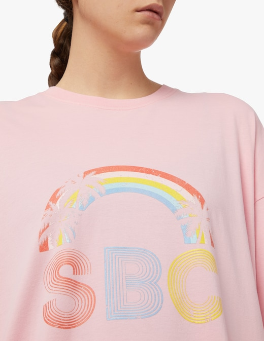 rinascente See By Chloé Printed t-shirt