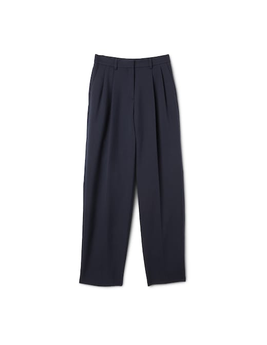 rinascente See By Chloé Mid rise cargo trousers