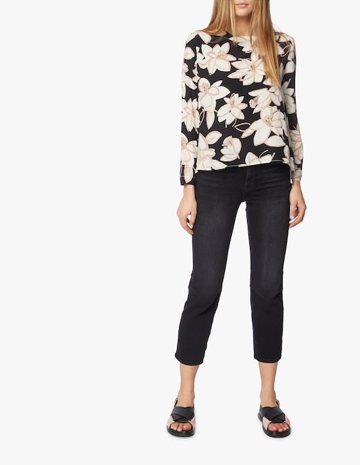 rinascente 7 For All Mankind Jeans a gamba dritta