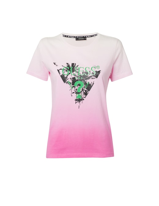 rinascente Guess Jeans T-shirt in cotone