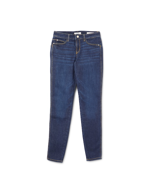 rinascente Guess Jeans Curve X skinny jeans
