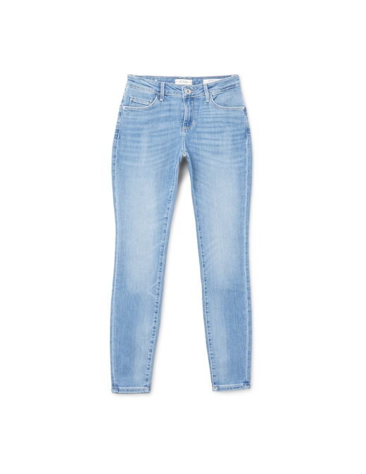 rinascente Guess Jeans Annette skinny jeans