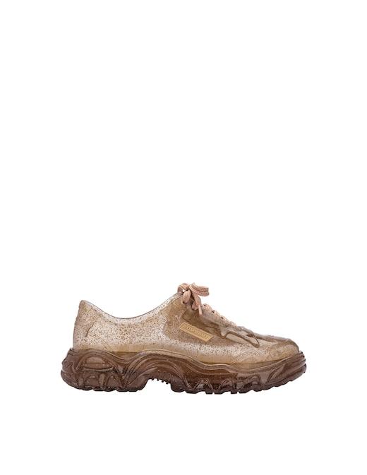 rinascente Melissa Melting Bocaccio + Rombaut AD low-top sneakers