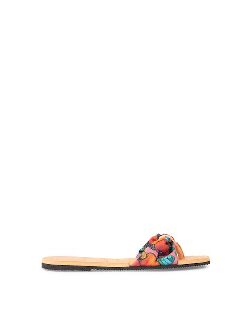 rinascente Havaianas You Saint Tropez flip flops