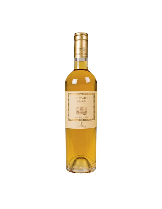 rinascente Castello della Sala Muffato della Sala Umbria IGT 2015 wine