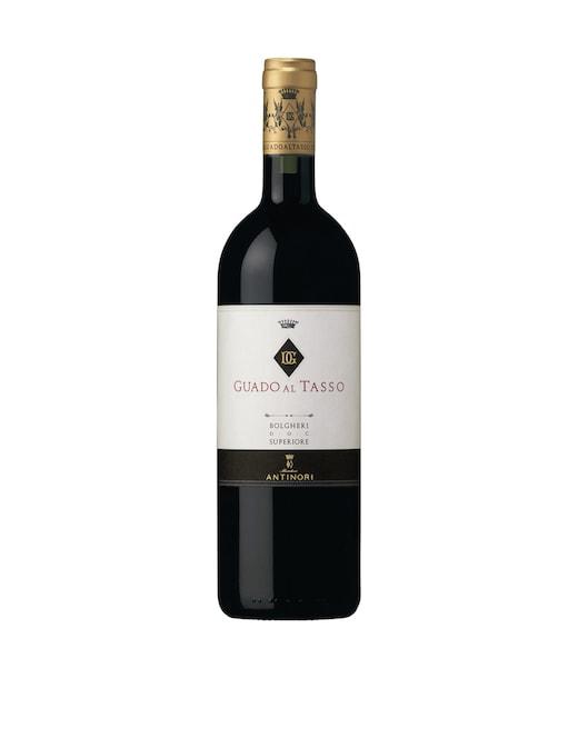 rinascente Tenuta Guado al Tasso Guado al Tasso Bolgheri DOC Superiore 2016 wine