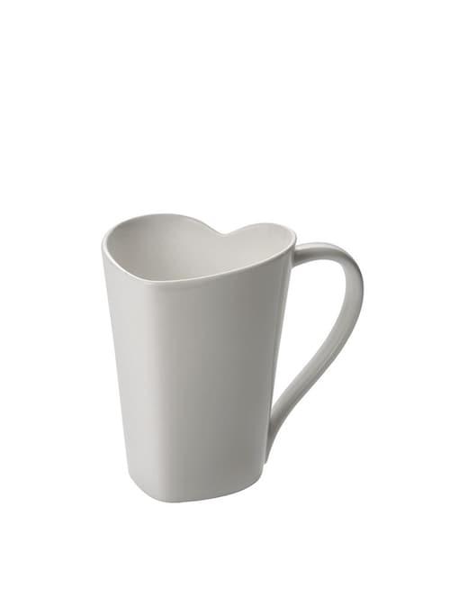 rinascente Alessi TO Miriam Mirri mug in bone china